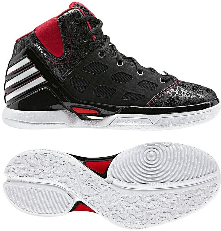 derrick rose shoes for kids - photo #1