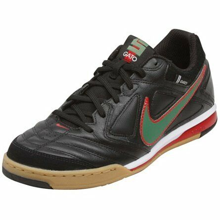3e2894703 Nike Nike5 Gato Leather Indoor Soccer Shoes Mens on PopScreen