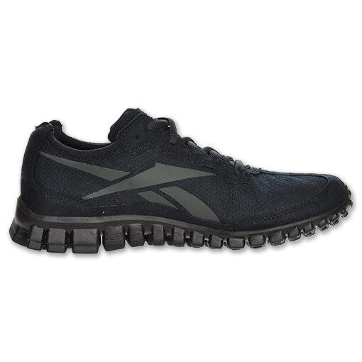 91bca73e643 J86972 Realflex Suede Mens Athletic Running Shoes NIB New In Box on ...