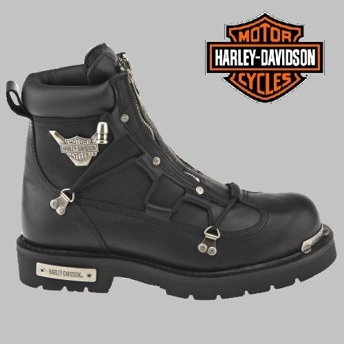 HARLEY DAVIDSON MOTORCYCLES COMPANY   BREAK LIGHT BOOT   BLACK COLOR