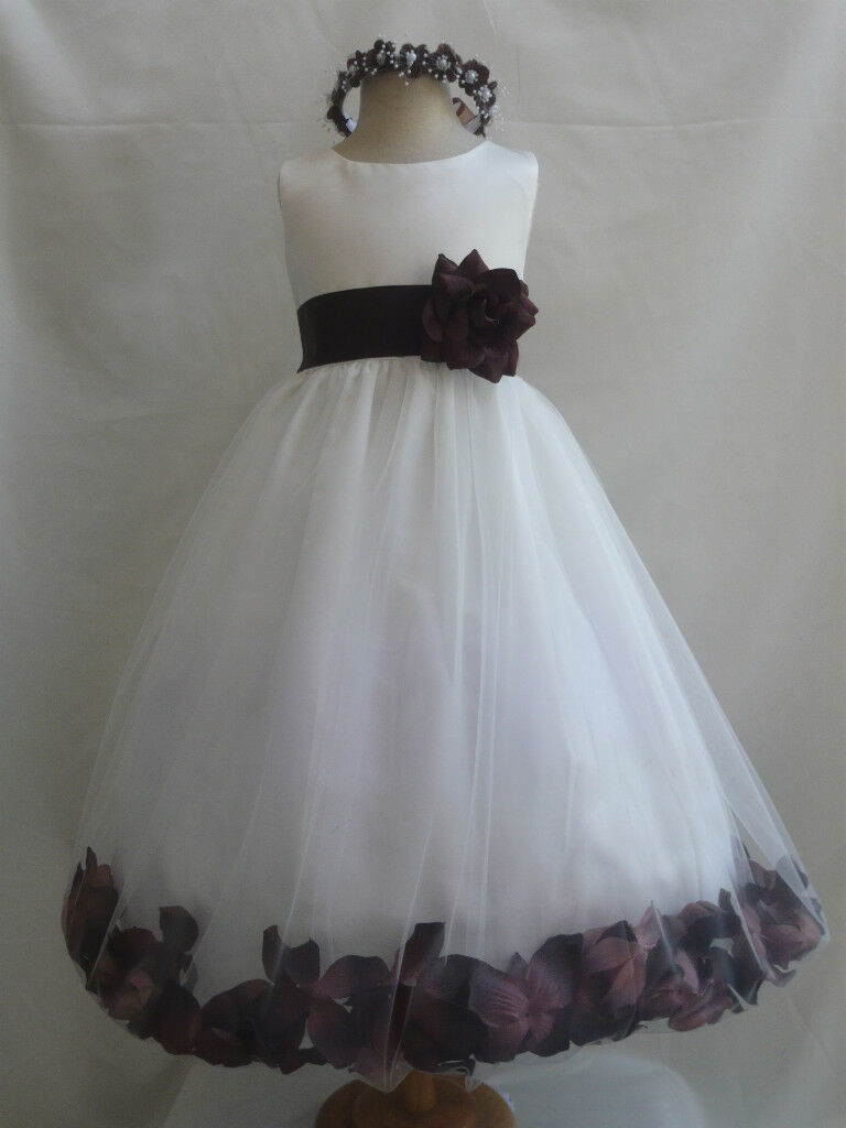 wedding dresses in Baby & Toddler Clothing