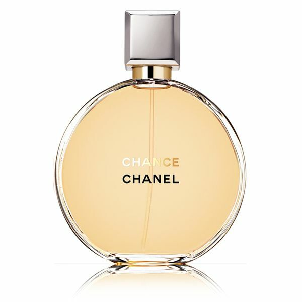 Chanel chance eau de parfum edp 50ml spray profumi donna 