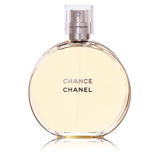 Chanel chance eau de toilette edt 100ml spray profumi donna 