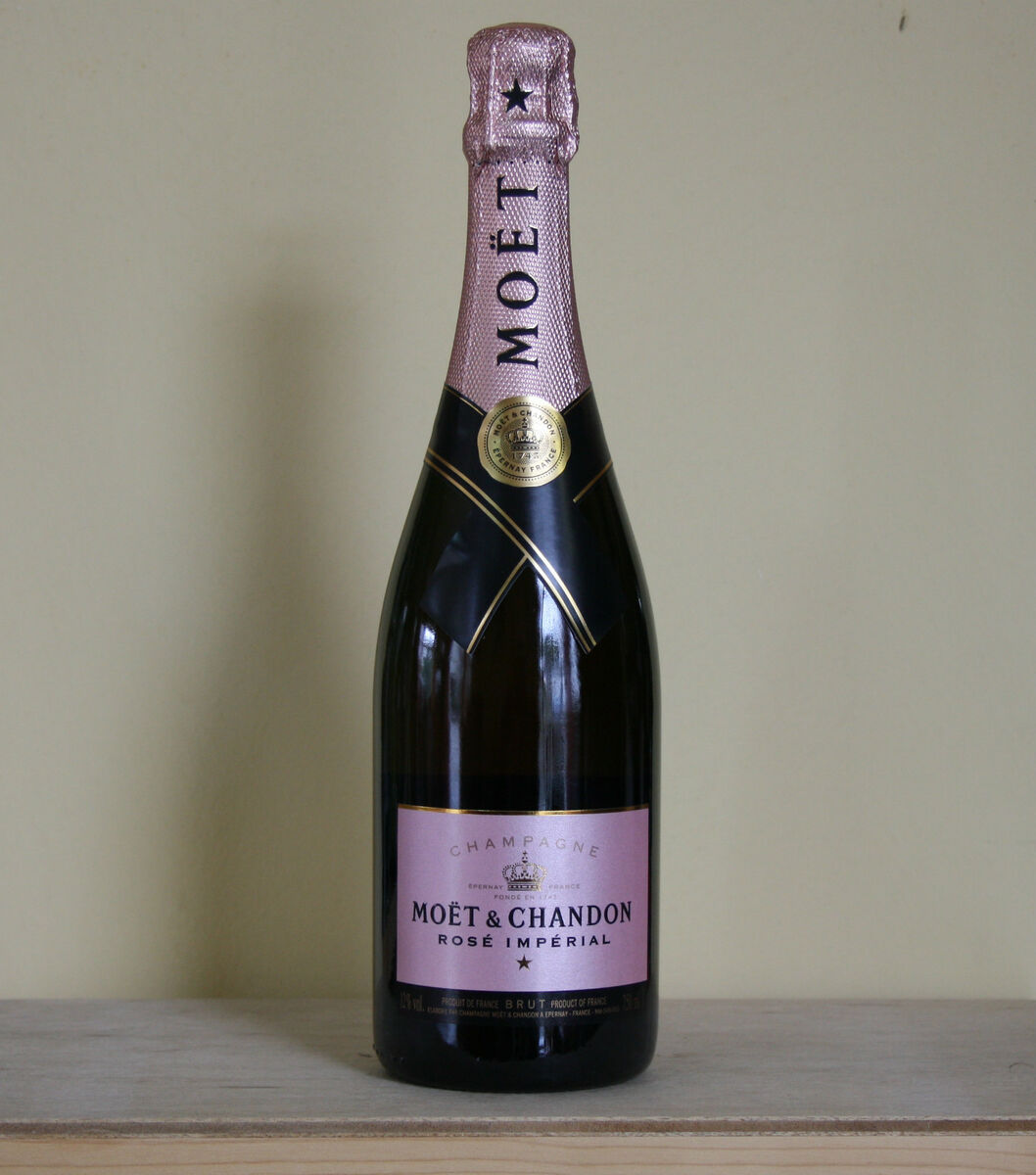 moet chandon champagne ros imperial 12 cl 75 Prezzo: € 73,00