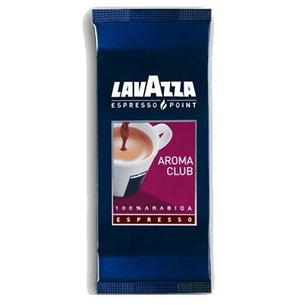 400 aroma club lavazza espresso point cialde capule caff originali 100 arabica 
