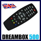 Replacement remote control Black for DREAMBOX 500 S C T DM500 DVB 2011 Version L 