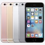 Apple iPhone 6S 128GB GSM Factory Unlocked 4G LTE Smartphone AT&T T-Mobile