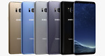 New Samsung S8/S8 Plus 64GB Verizon AT&T Straight Talk T-Mobile + Unlocked Phone