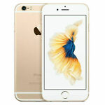 Apple iPhone 6s 128GB Factory GSM Unlocked T-Mobile AT&T Smartphone - Gold