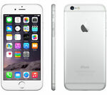 Apple iPhone 6 16GB Verizon GSM Unlocked 4G Smartphone AT&T T-Mobile - Silver