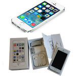 """Unlocked Apple iPhone 5S 4"""" GSM/ CDMA Smartphone AT&T T-Mobile Brand New"""