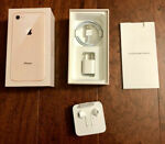 Apple iPhone 8 64GB Gold - Unlocked - Excellent Condition