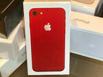 Apple iPhone 7 128GB - Red (Unlocked) A1778 GSM