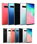 Samsung Galaxy S10 S10+ Plus 128GB 512GB 1TB GSM Factory Unlocked At&t T-Mobile