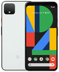 Google Pixel 4 XL 64GB Cell Phone (Unlocked) - Clearly White - NEW & SEALED!