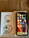 Apple iPhone XS - 64GB - Gold (T-Mobile) A1920 (CDMA + GSM)