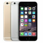 Apple iPhone 6 128GB Verizon + GSM Unlocked 4G LTE Smartphone AT&T T-Mobile