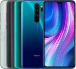 "Xiaomi Redmi Note 8 Pro 128GB 6GB RAM Dual Sim (FACTORY UNLOCKED) 6.53"" 64MP"