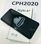 "LG Stylo 4+ LMQ710WA AT&T GSM - 6.2"" Screen - 32GB Phonem  Aurora Black Unlocked"