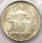 1935 S SAN DIEGO HALF DOLLAR 50C   PCGS MS67    IN MS67   $725 VALUE