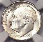 1950 D ROOSEVELT DIME 10C   CERTIFIED NGC MS67 FT    IN MS67 FB   $125 VALUE
