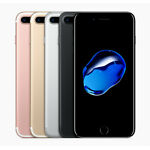 Apple iPhone 7 Plus - 128GB - Jet / Black / Silver / Gold / Pink - Smartphone