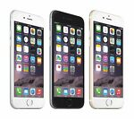 *NEW SEALED*  AT&T Apple iPhone 6 Plus Unlocked Smartphone/White/128GB