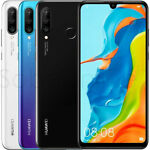 "Huawei P30 lite MAR-LX3A 128GB 4GB RAM DUAL SIM (FACTORY UNLOCKED) 6.15"" 24MP"