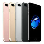 Apple iPhone 7 Plus A1784 32GB 128GB Unlocked GSM AT&T Quad-core Smartphone