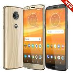"Motorola Moto E5 Plus (32GB, 3GB) 6"" Display, Dual SIM GSM Factory Unlocked"