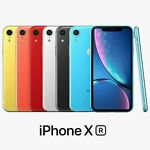 NEW Apple iPhone XR - 64GB - All Colors, AT&T, H2O, Cricket Open Box!
