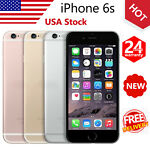 New Apple iPhone 6S 16/64/128GB Factory Unlocked AT&T T-mobile Verizon Ultra US