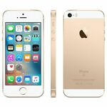 Apple iPhone SE - 64GB - Gold Unlocked A1723 GSM