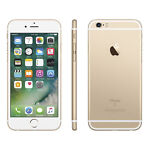 Apple iPhone 6s 32GB Gold (Factory Unlocked) GSM+CDMA A1688 Warranty, Sealed