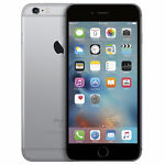 Apple iPhone 6s Plus 32GB Space Gray (Unlocked) GSM Worldwide A1634, Sealed