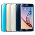 Samsung Galaxy S6 G920 CDMA & GSM Unlocked 32GB - All Colors