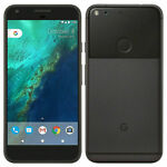 New Google Pixel 32GB Quite Black Unlocked (Sprint) Android Smartphone 2PW4100
