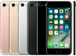 NEW Apple iPHONE 7 128GB (GSM Unlocked) AT&T T-Mobile Metro PCS 4G - All Colors