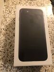 Apple iPhone 7 - 32GB - Black (Boost Mobile) BRAND NEW PHONE IN BOX