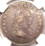 1806 DRAPED BUST QUARTER 25C   NGC XF DETAILS  EF    $3 750 VALUE IN XF40