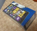 Nokia Lumia 1520 RM-937  32GB - Black (Unlocked) International version