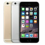 Apple iPhone 6 Plus 64GB  GSM Unlocked T-Mobile AT&T Space Gray Silver Gold