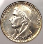 1937 S DANIEL BOONE HALF DOLLAR 50C   NGC MS66 PL    PROOFLIKE   $925 VALUE