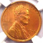 1910 PROOF LINCOLN WHEAT CENT PENNY 1C   NGC PROOF DETAILS  PF/PR     COIN