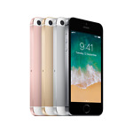 iPhone SE   16 32 64 128GB   Gray Silver Gold AT&T T-Mobile Verizon Unlocked