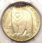1936 S BAY BRIDGE SF HALF DOLLAR 50C   PCGS MS67  CAC PLUS PQ   $2 750 VALUE