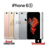 NEW Other Apple iPHONE 6S 32GB (A1633, Factory Unlocked) - All Colors