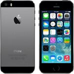 Apple iPhone SE - A1662 - 16GB - (GSM Unlocked) - Space Gray