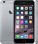 Apple iPhone 6 Plus a1522 64GB LTE CDMA/GSM Verizon Unlocked Space Gray New