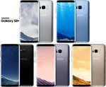 FULLY UNLOCKED Samsung Galaxy S8+ PLUS 64GB CDMA+GSM (SM-G955U) All Colors